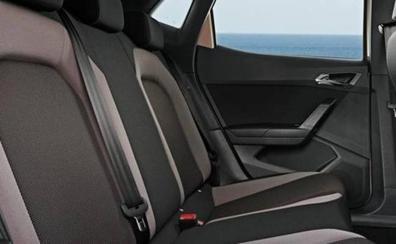 Dos famosas marcas alertan de un fallo en el cinturón de seguridad