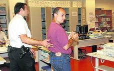 Pablo Blanco, condenado por el crimen de Vallobín, en libertad tutelada