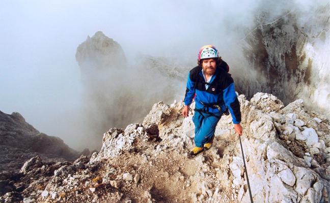 Dos pioneros bajo el hechizo del Himalaya