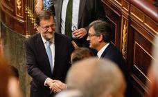 Estas son las cifras de las hipotecas de los diputados asturianos