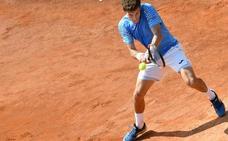 Pablo Carreño cae en cuartos del Masters 1000 de Roma