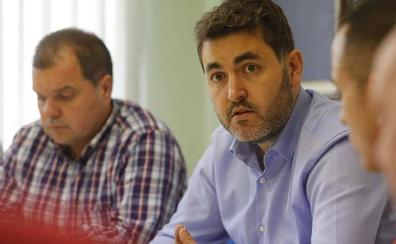 Jonás Fernández pregunta en Bruselas si la OPA estaría sujeta al reglamento en trámite