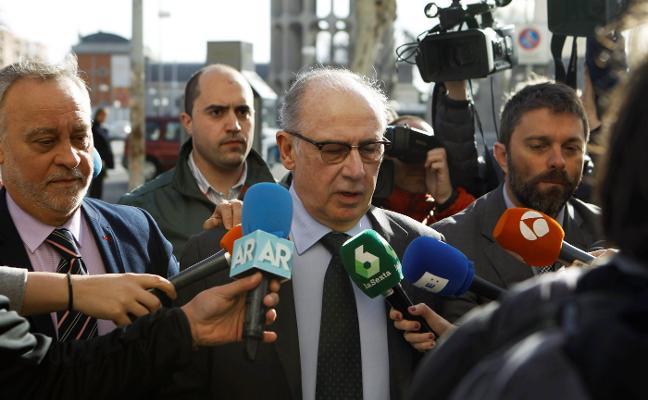 Negro futuro judicial para Rodrigo Rato y la antigua cúpula de Bankia