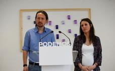 La consulta sobre la compra del chalé de Iglesias y Montero irrita a las bases de Podemos