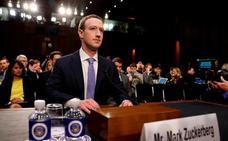 Zuckerberg acepta que su reunión con el Parlamento Europeo sea retransmitida por internet