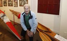 Fallece a los 83 años el veterano grupista José Manuel Liñero
