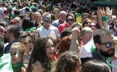 La oposición reprocha que se apoye la fiesta de la Preba y no la Semana Santa