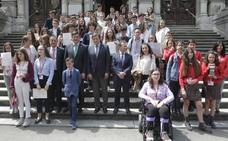 Los colegios Corazón de María y Cristo del Socorro ganan la I Liga de Debates del Principado