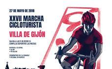 La Marcha Cicloturista de Gijón eleva sus metas