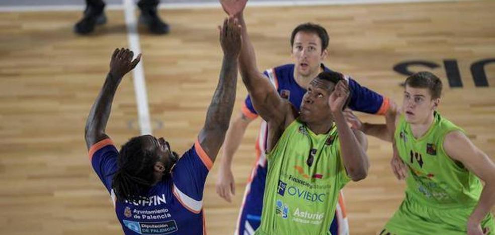 Liberbank será el principal patrocinador del Oviedo Baloncesto