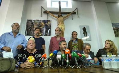 Willy Toledo: «No he cometido ningún delito. He ejercido mi libertad de expresión»