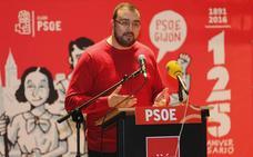 Barbón: «Es hora de presentar la moción de censura, todo mi apoyo para que sea así»
