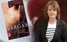 La literatura francesa se suma al Princesa de Asturias con nombre de mujer