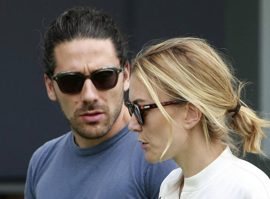 Marta Ortega y Carlos Torretta anuncian su boda