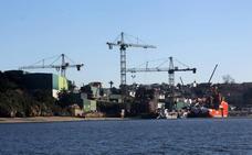 Astilleros Gondán construirá un arrastrero congelador para un armador noruego