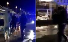 «No existe ninguna denuncia», dice el delegado del Gobierno sobre el vídeo en el que un policía golpea a un joven en Gijón