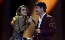 «Es muy atrevido decir que después de 56 años TVE no conoce lo que es Eurovisión»