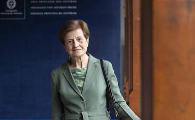 Adela Cortina destaca que Sandel traslada su idea de justicia al gran público