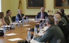 Aumentan las agresiones entre pacientes y sanitarios en Asturias