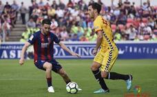 La Liga denuncia ante la Policía Nacional el caso de las apuestas en el Huesca-Nàstic