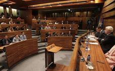 Asturias firma un Pacto con la Infancia