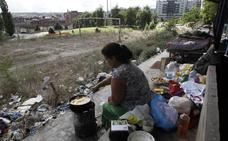 La pobreza se enquista en Asturias