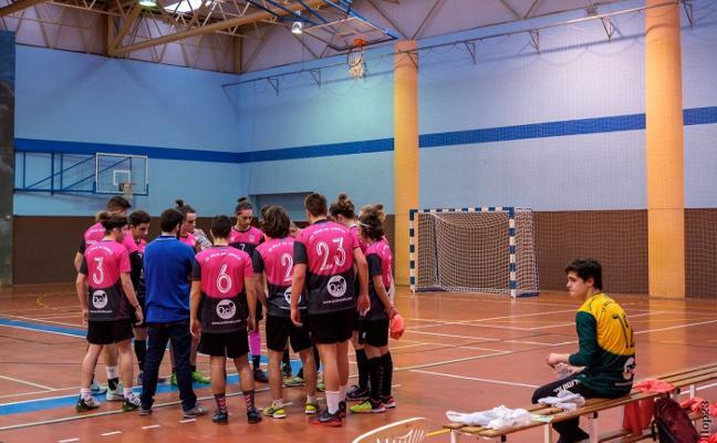 El Villa de Luanco recupera su equipo senior de Segunda