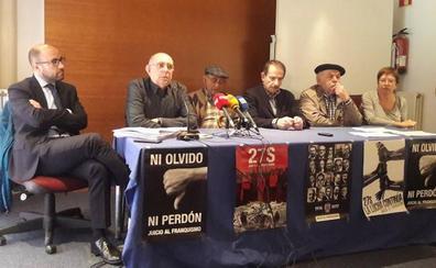 Gerardo Iglesias, sobre las torturas del inspector asturiano Honrado de la Fuente: «Fue un auténtico bestia»