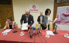 «La pobreza se enquista en Asturias», afirma Cáritas, que urge un plan integral