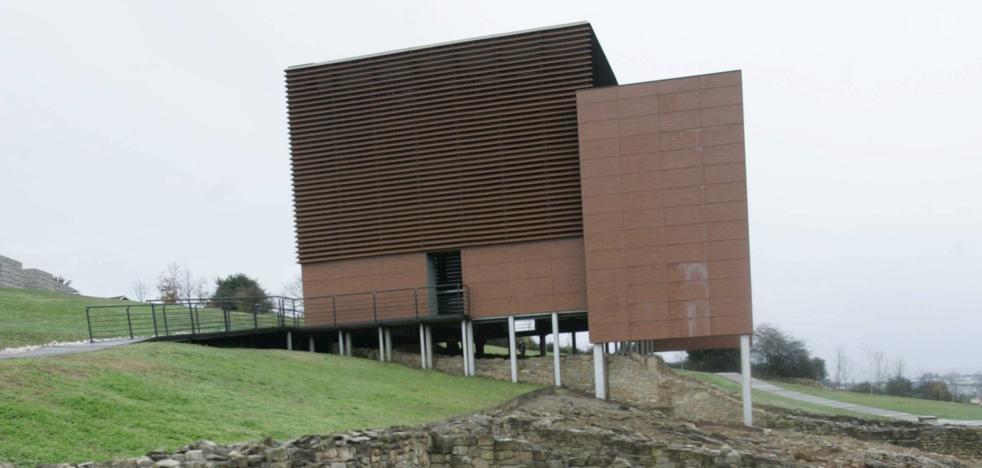 Ayuntamiento de Gijón y Principado renuevan el convenio de los museos arqueológicos