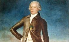 El retrato de Jovellanos pintado por Goya vuelve al Bellas Artes de Asturias