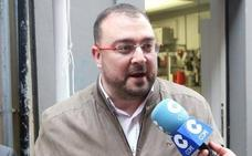 Barbón, convencido de que el Gobierno de Sánchez será «potente» y «muy bueno» para Asturias y España