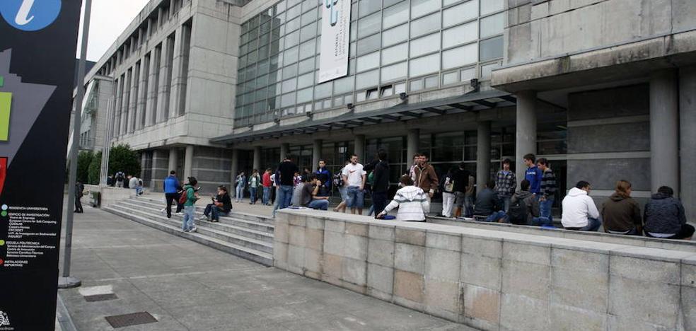 Un tercio de los universitarios asturianos está en el paro un año después de acabar sus estudios