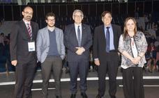 'Las matemáticas de lo incierto' en memoria del catedrático Pedro Gil