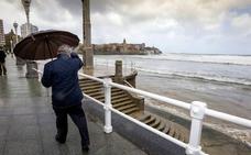 Junio arranca en Asturias con lluvias y más calor