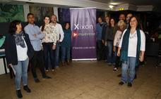 El protagonismo de la mujer centra el inicio de campaña de las primarias de Podemos