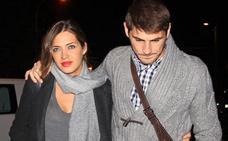 Iker Casillas desata la polémica por un comentario a Sara Carbonero