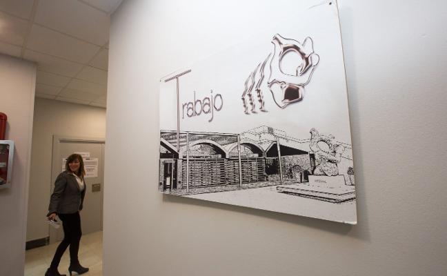 La nueva sede dinamiza la actividad de la Fundación de la Siderurgia
