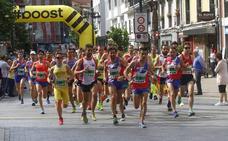 La cuarta edición de los 10 Km de Avilés reunirá a un millar de participantes
