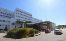 El Hospital San Agustín cerrará dos plantas en agosto por obras