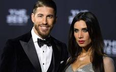 Sergio Ramos y Pilar Rubio, amenazados por un anónimo
