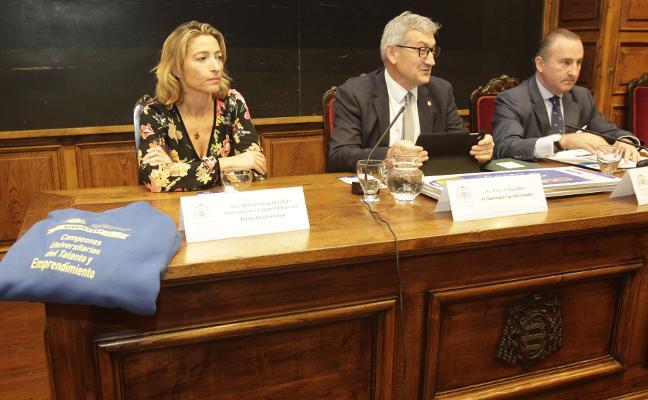 La Universidad de Oviedo incumple la regla de gasto