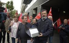 6.000 firmas asturianas en defensa de las pensiones