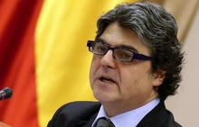 Jorge Moragas, elegido vicepresidente de la ONU
