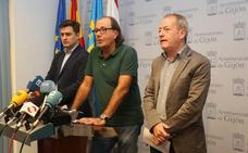La izquierda de Gijón sopesa una moción de censura que supondría un gobierno durante apenas nueve meses