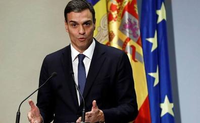Los ministros del nuevo Gobierno de Pedro Sánchez