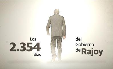 Rajoy es Rajoy
