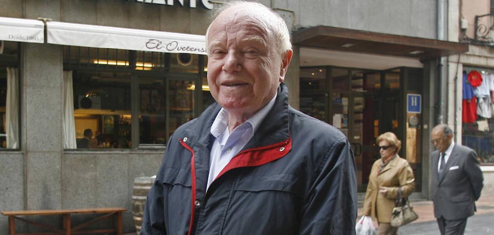 Fallece el propietario del restaurante El Ovetense, «un hostelero de raza»