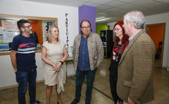 Los sin techo aumentan, alerta Estefanía Puente