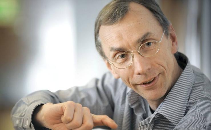 Svante Pääbo, Premio Princesa de Asturias de Investigación 2018